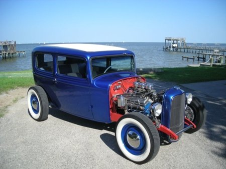1932 - Ford - Ford