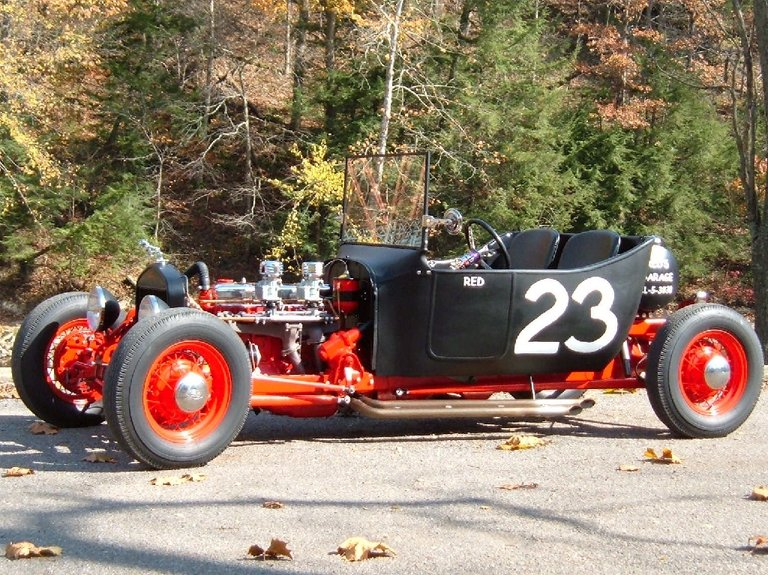 1923 - Ford - Ford