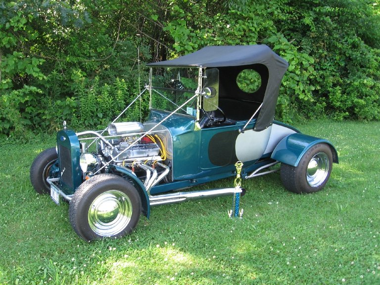 1925 - Ford - Ford