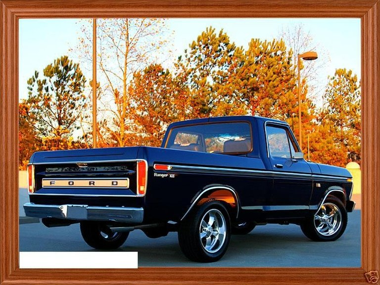 1976 - Ford - Ford
