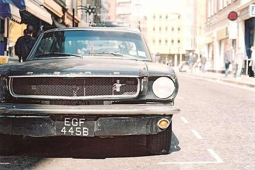 1968 - Ford - Ford