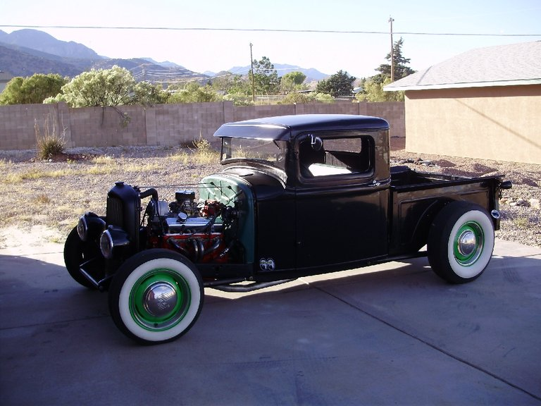 1933 - Ford - Ford