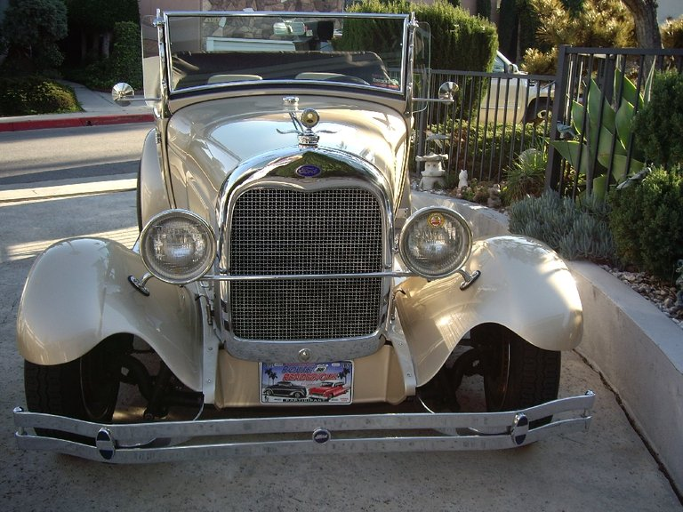 1929 - Ford - Ford