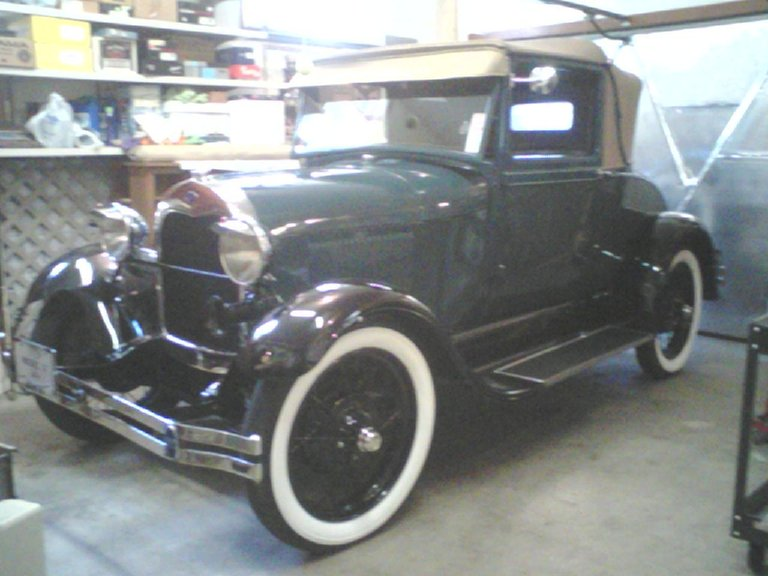 1928 - Ford - Ford