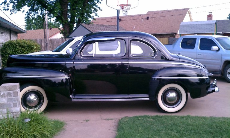 1947 - Ford - Ford