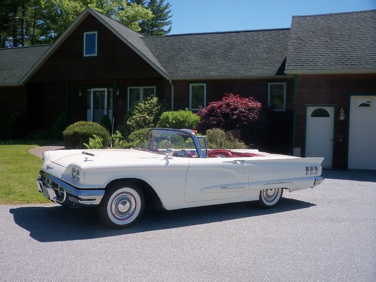 1960 - Ford - Ford