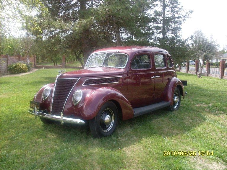 1937 - Ford (Full) - Ford (Full)
