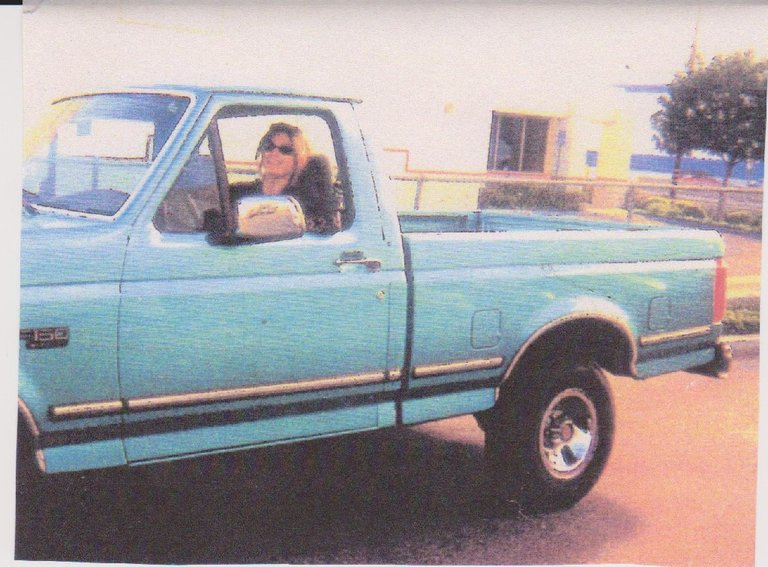 1994 - Ford - Ford