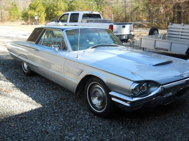 1965 - Ford - Ford