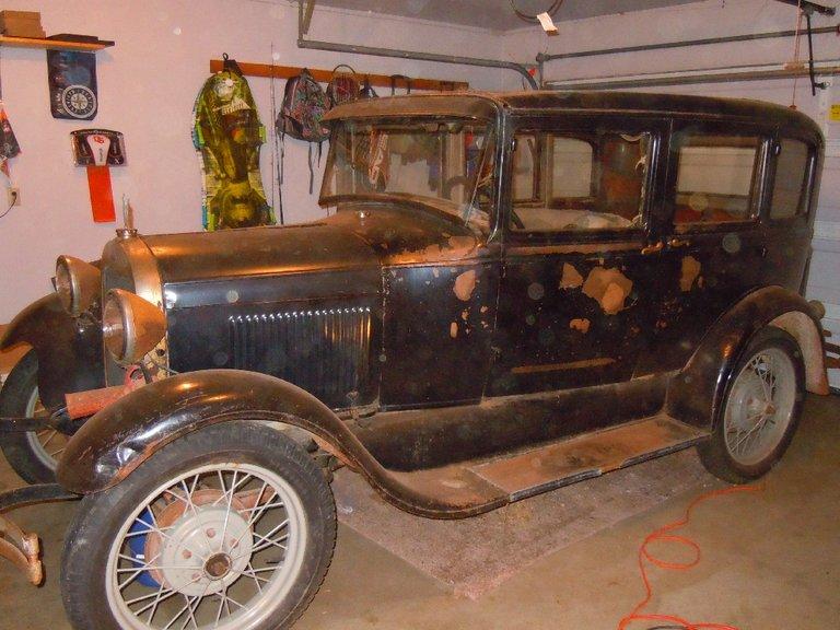 1929 - Ford (Full) - Ford (Full)