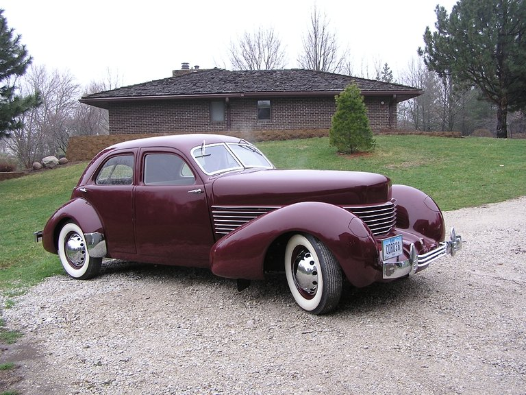 1936 - Ford - Ford