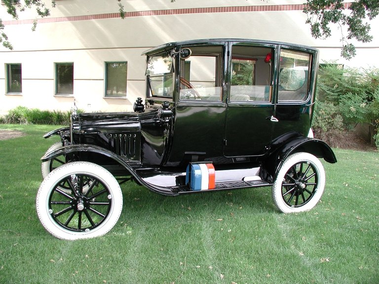 1919 - Ford - Ford
