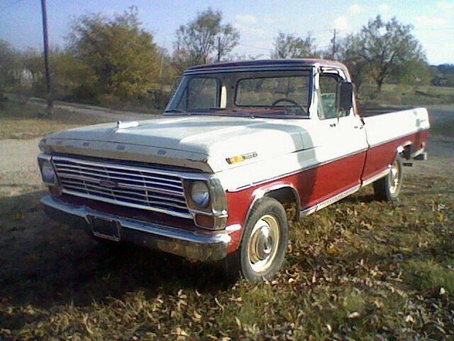 1969 - Ford Trucks - Ford Trucks