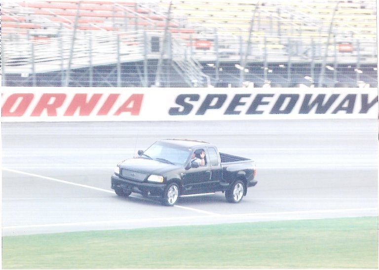 2000 - Ford Trucks - Ford Trucks