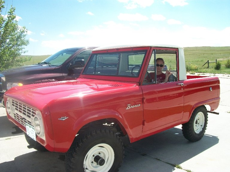 1966 - Ford Trucks - Ford Trucks