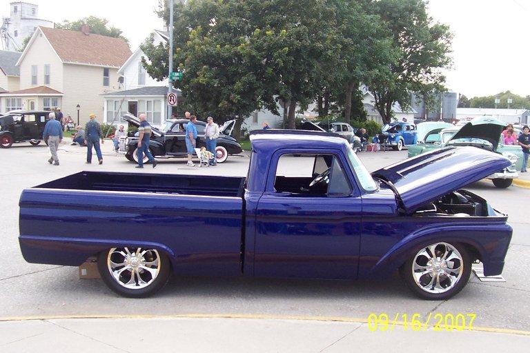 1964 - Ford Trucks - Ford Trucks