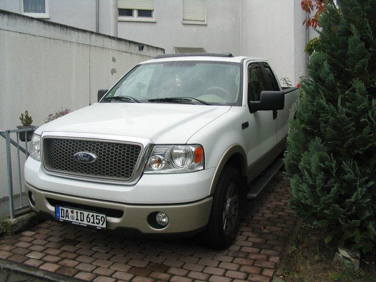 2008 - Ford Trucks - Ford Trucks