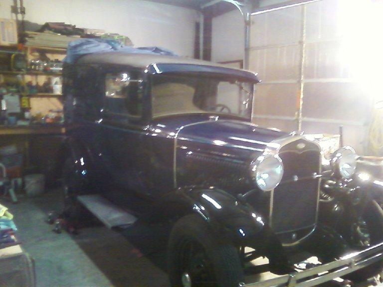1931 - Ford Trucks - Ford Trucks