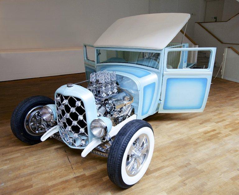 1928 - Ford Trucks - Ford Trucks