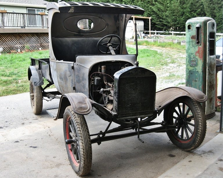 1926 - Ford Trucks - Ford Trucks