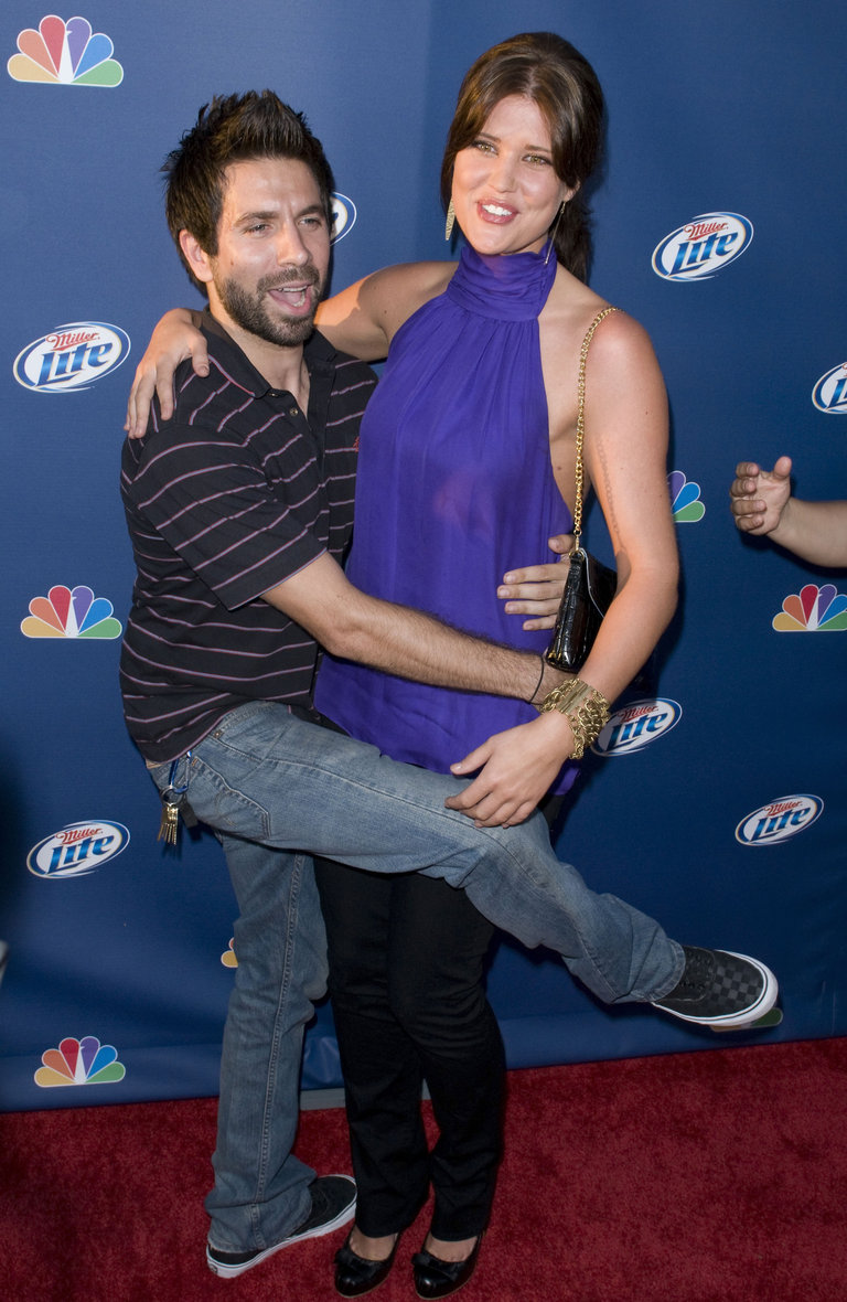 NBC's Fall Premiere Party