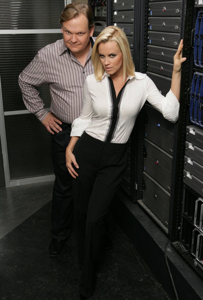 Brad and Syliva