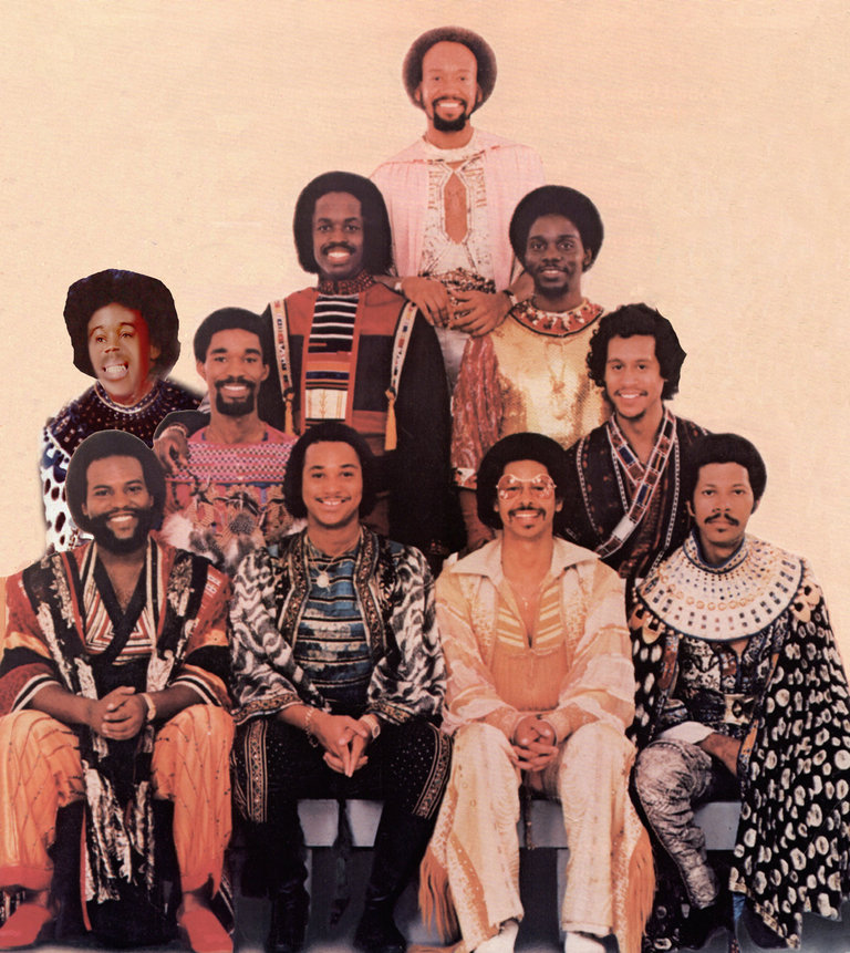 Photo of EARTH WIND & FIRE
