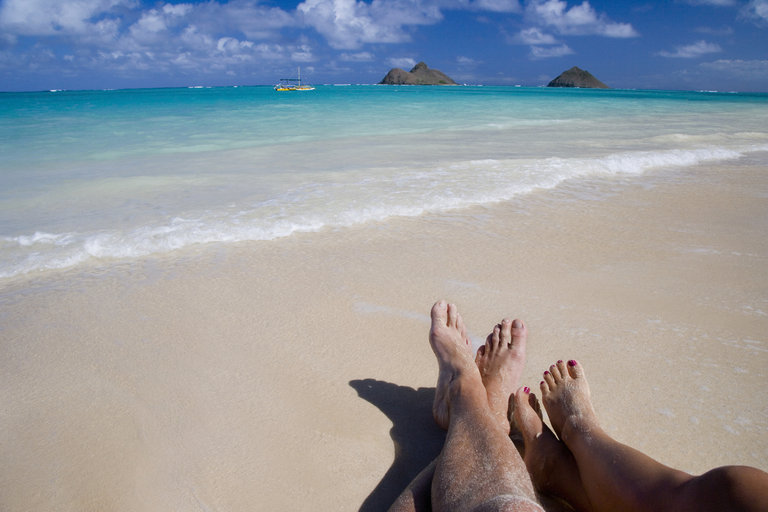 Hawaiian Getaway
