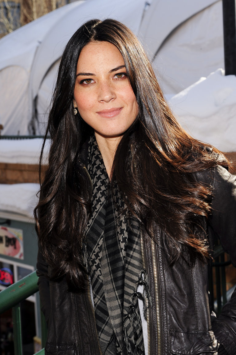 Sighted at Sundance in January 2010.