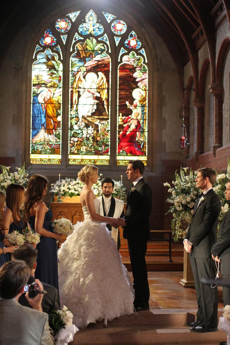 Chuck Chuck And Sarahs Wedding Photo 859846