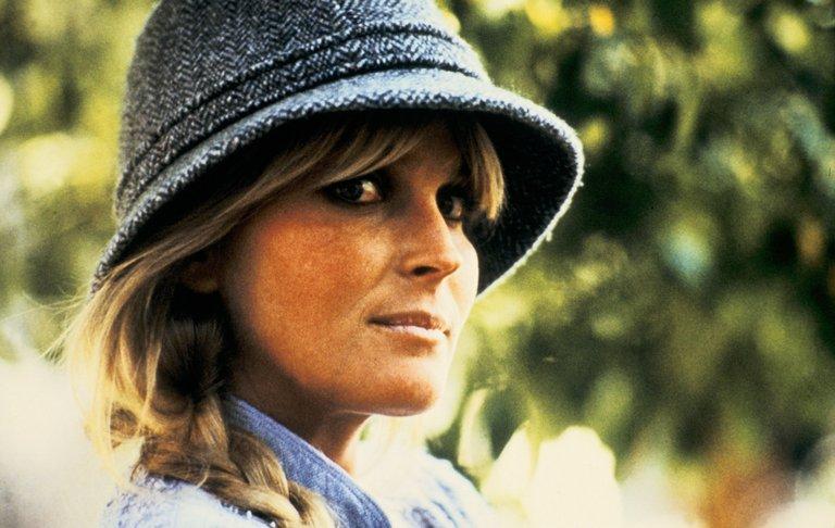 Paris, Actress Bo Derek. 1981,