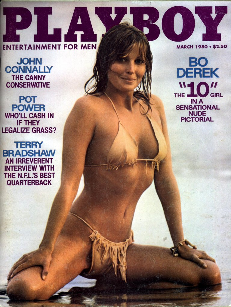 Celeb Playboy Covers