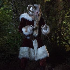 Grimm - Krampus in woods
