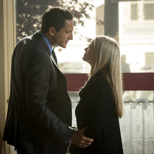 Grimm - Renard and Adalind face to face