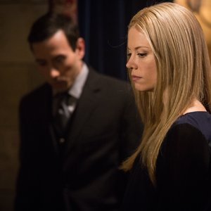 Grimm - Adalind Schade portrayed by Claire Coffee