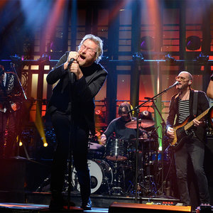 Saturday Night Live - The National