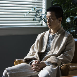 """GRIMM -- """"Once We Were Gods"""" Episode 315 - Sergeant Wu wrestles with his sanity"""