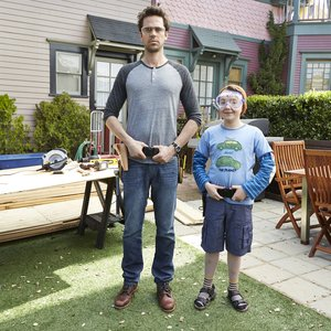 NBC About a Boy Episode 112 - About a Hammer