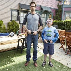NBC About a Boy Episode 112 - About a Hammer