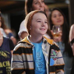 NBC About A Boy - Episode 113 About a Rib Chute