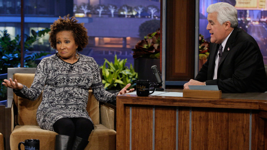 Wanda Sykes, Thomas Haden Church, with musical guest Dwight Yoakam