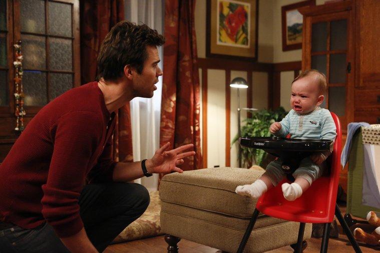 NBC About A Boy Episode 103