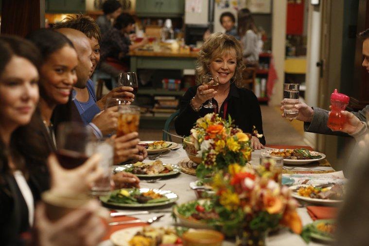 NBC Parenthood Episode Recap 517