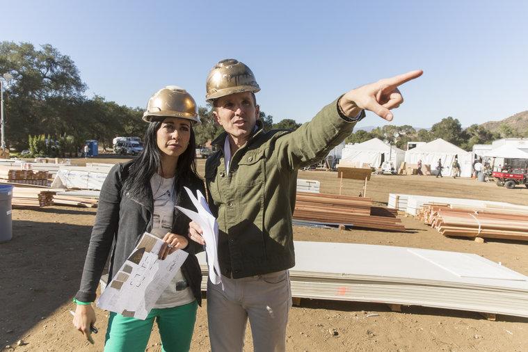 NBC American Dream Builders Episode 105