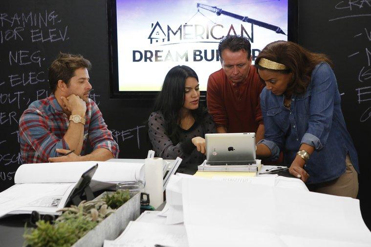 NBC American Dream Builders Episode 106