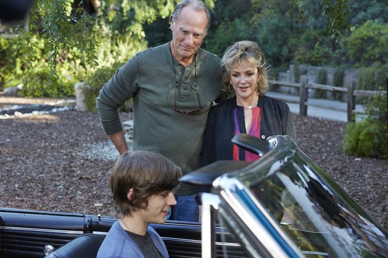 "PARENTHOOD -- ""The Pontiac"" Episode 522 -- Pictured: -- (Photo by: Ben Cohen/NBC)"