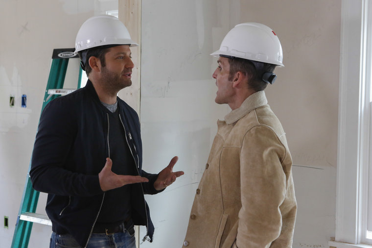 NBC American Dream Builders Episode 107