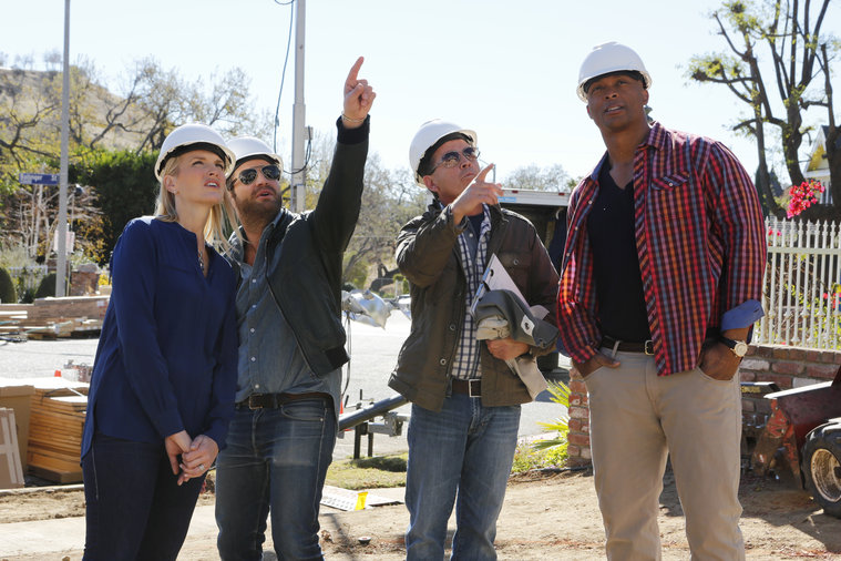 NBC American Dream Builders Episode 109