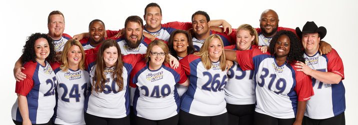 Biggest Loser Season 15 Contestants