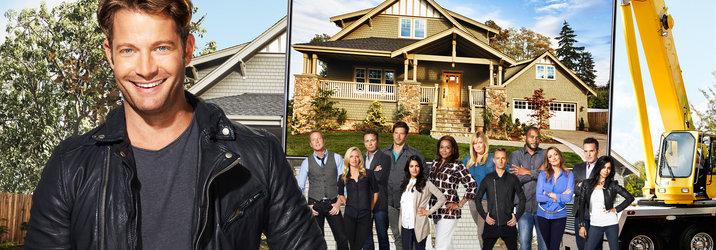 American Dream Builders - Nate Berkus leads 12 designers and home builders